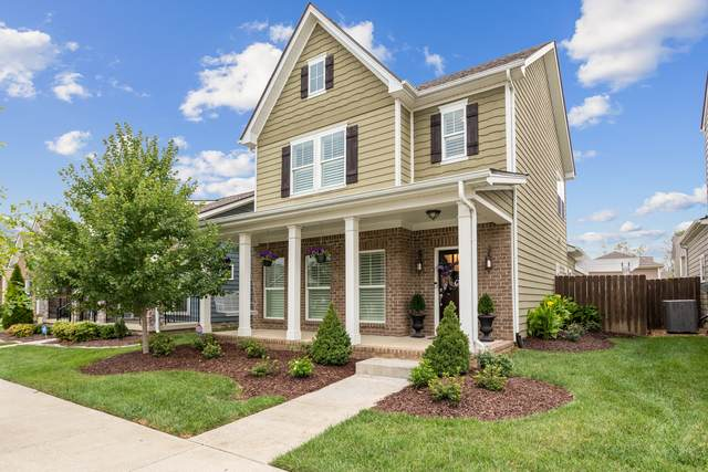 756 Westcott Ln, Nolensville, TN 37135 (MLS #RTC2185188) :: The Group Campbell