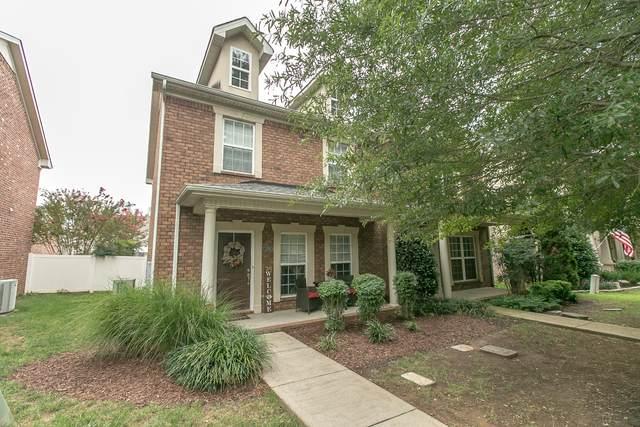 2139 Cason Ln, Murfreesboro, TN 37128 (MLS #RTC2185215) :: Village Real Estate