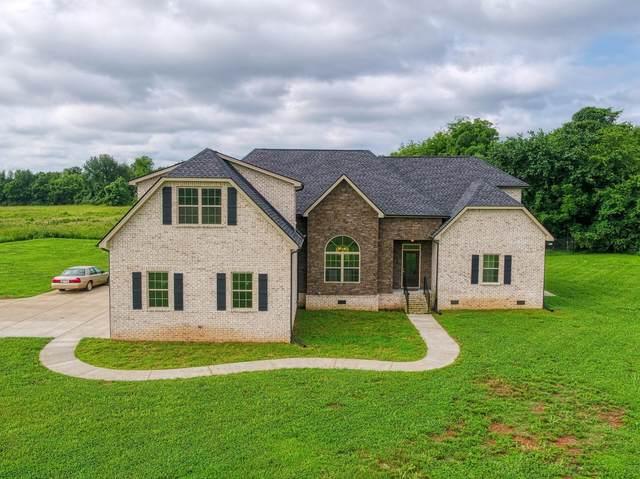 1390 Compton Rd, Murfreesboro, TN 37130 (MLS #RTC2185264) :: Village Real Estate