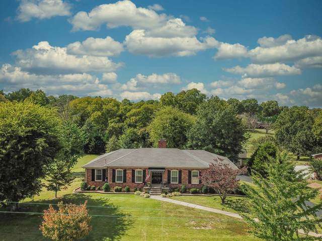 308 Rolling Mill Rd, Old Hickory, TN 37138 (MLS #RTC2185313) :: Village Real Estate