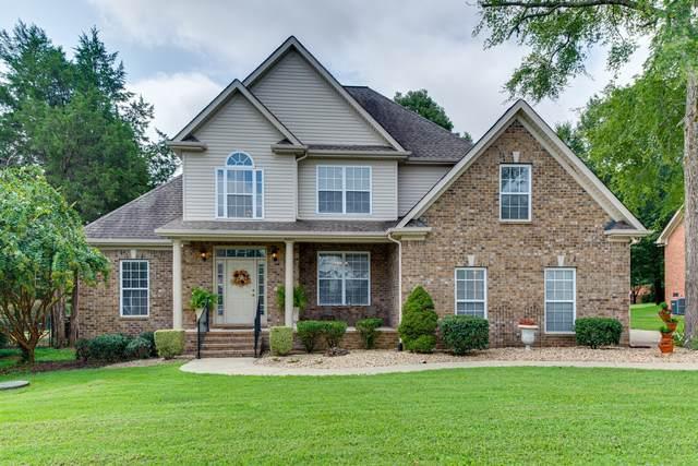 5209 Stonewood Dr, Smyrna, TN 37167 (MLS #RTC2185319) :: Village Real Estate