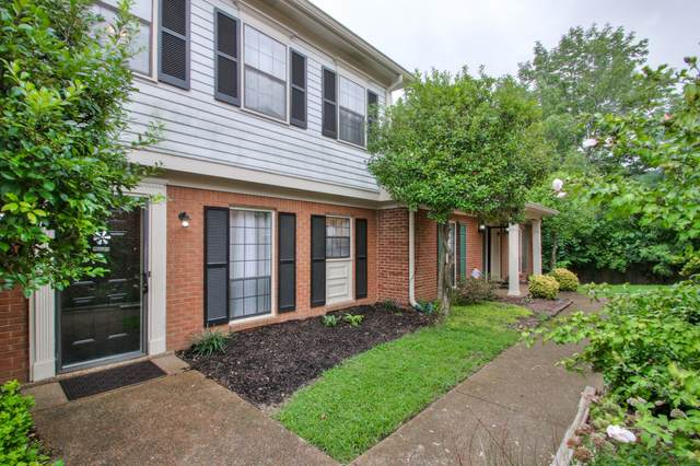 1107 Brentwood Pt, Brentwood, TN 37027 (MLS #RTC2185372) :: The Milam Group at Fridrich & Clark Realty