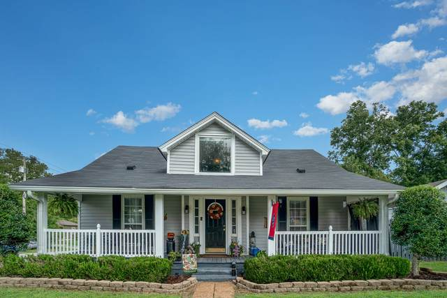 301 3rd Ave, Columbia, TN 38401 (MLS #RTC2185458) :: FYKES Realty Group
