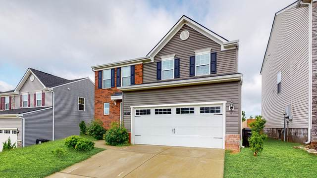 2614 Bluffton Ln, Columbia, TN 38401 (MLS #RTC2185479) :: The Kelton Group