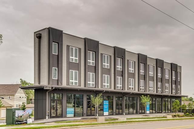 5403 Centennial Blvd #202, Nashville, TN 37209 (MLS #RTC2185505) :: The Helton Real Estate Group