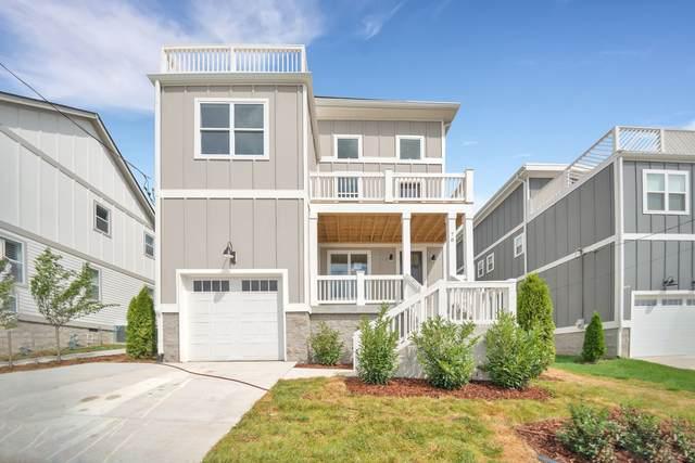 70 Twin St, Nashville, TN 37209 (MLS #RTC2185507) :: Village Real Estate