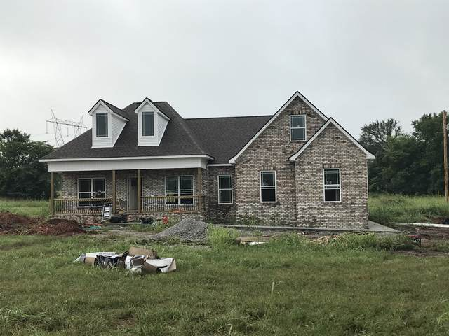 1325 Summer Station Drive, Chapel Hill, TN 37034 (MLS #RTC2185518) :: Village Real Estate