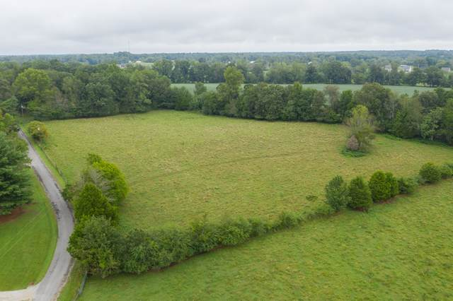 0 Gentry Dr SW, Baxter, TN 38544 (MLS #RTC2185524) :: Village Real Estate