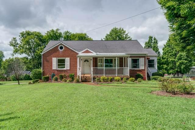 3943 Moss Rose Dr, Nashville, TN 37216 (MLS #RTC2185550) :: Village Real Estate