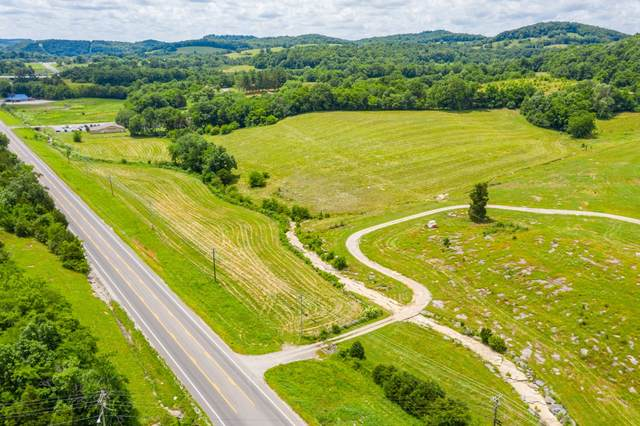0 Gordonsville Hwy, Gordonsville, TN 38563 (MLS #RTC2185561) :: Nashville on the Move