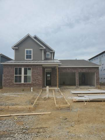 175 Picasso Circle Lot 769, Hendersonville, TN 37075 (MLS #RTC2185591) :: Village Real Estate