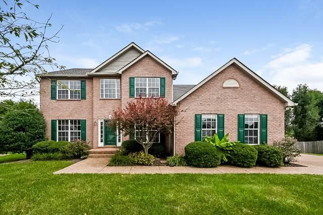 137 Grove Ln S, Hendersonville, TN 37075 (MLS #RTC2185593) :: Nashville on the Move
