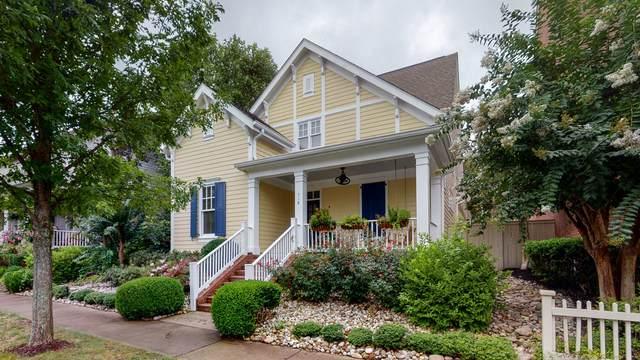 718 Pearre Springs Way, Franklin, TN 37064 (MLS #RTC2185603) :: Village Real Estate