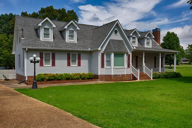 26795 Pattie Ln, Ardmore, TN 38449 (MLS #RTC2185620) :: Nashville Home Guru
