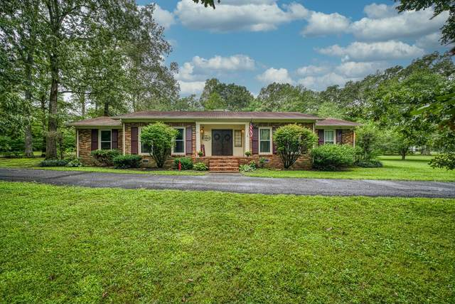 296 Big Rock Rd, Smithville, TN 37166 (MLS #RTC2185625) :: Nashville on the Move
