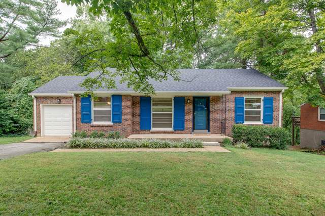 5716 Vine Ridge Dr, Nashville, TN 37205 (MLS #RTC2185651) :: Exit Realty Music City