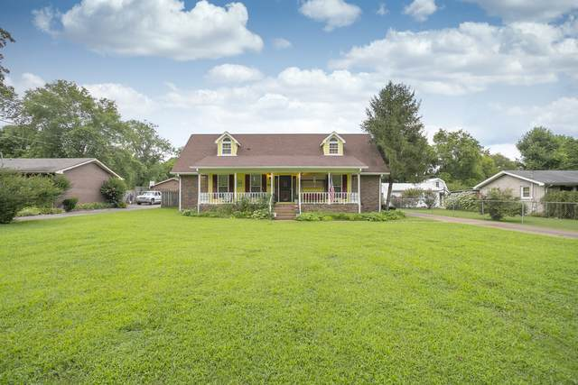 3044 Patton Branch Rd, Goodlettsville, TN 37072 (MLS #RTC2185654) :: Team George Weeks Real Estate