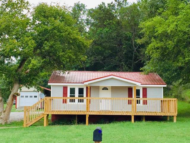 594 Old Railroad Bed Rd, Fayetteville, TN 37334 (MLS #RTC2185673) :: PARKS