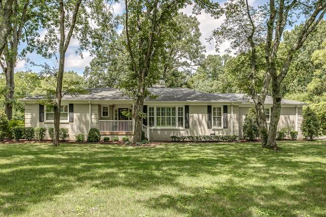 6112 Bresslyn Rd, Nashville, TN 37205 (MLS #RTC2185677) :: RE/MAX Homes And Estates