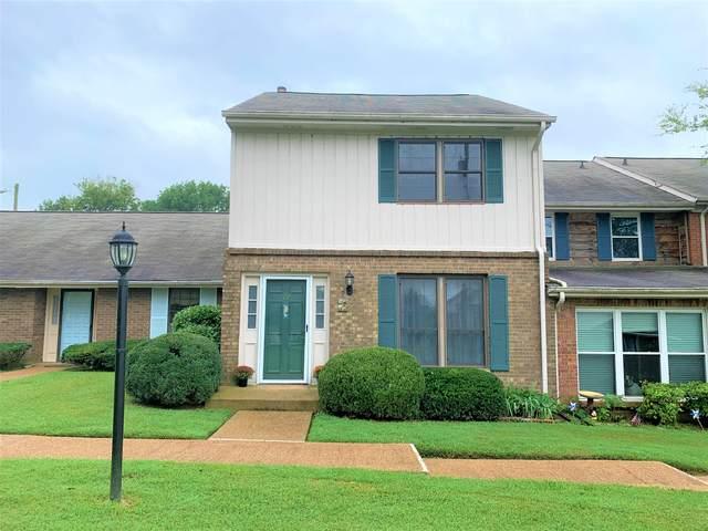 4001 Anderson Rd K22, Nashville, TN 37217 (MLS #RTC2185728) :: Felts Partners