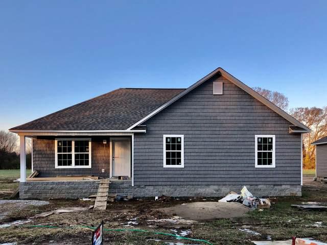 436 Gobble St W, Lawrenceburg, TN 38464 (MLS #RTC2185731) :: RE/MAX Homes And Estates