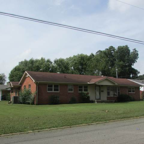 1101 2nd Ave N, Lawrenceburg, TN 38464 (MLS #RTC2185747) :: Nashville on the Move
