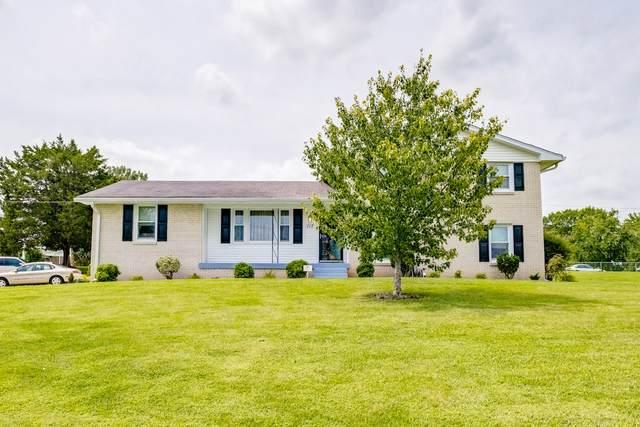 117 Hardaway Dr, Goodlettsville, TN 37072 (MLS #RTC2185748) :: Village Real Estate