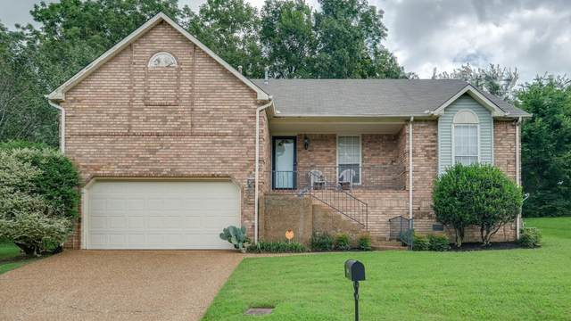 3113 Roundwood Forest Ln, Antioch, TN 37013 (MLS #RTC2185756) :: Nashville on the Move