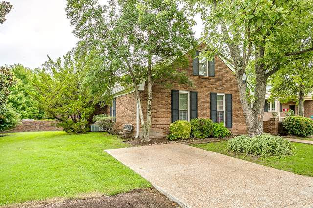 1129 W Main St #1, Franklin, TN 37064 (MLS #RTC2185757) :: Ashley Claire Real Estate - Benchmark Realty