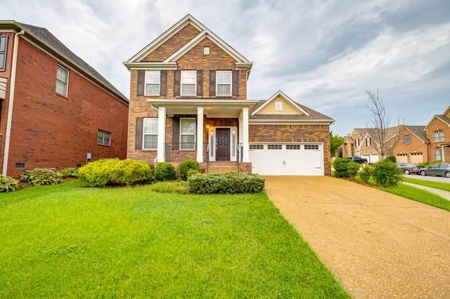 3231 Locust Holw, Nolensville, TN 37135 (MLS #RTC2185765) :: RE/MAX Homes And Estates