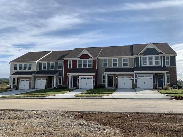 489 Killarney Park 166D, Goodlettsville, TN 37072 (MLS #RTC2185775) :: Stormberg Real Estate Group