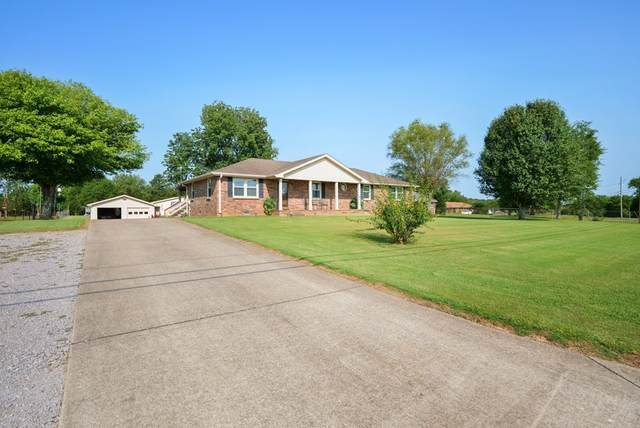184 Moore Rd, Lebanon, TN 37087 (MLS #RTC2185782) :: Village Real Estate