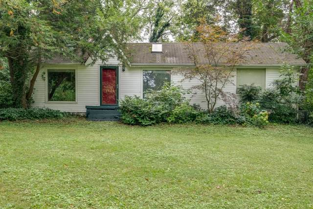 1404 Haysboro Ave, Nashville, TN 37216 (MLS #RTC2185795) :: The Milam Group at Fridrich & Clark Realty