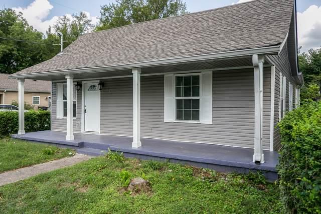 662 Courtland St, Murfreesboro, TN 37130 (MLS #RTC2185831) :: Village Real Estate