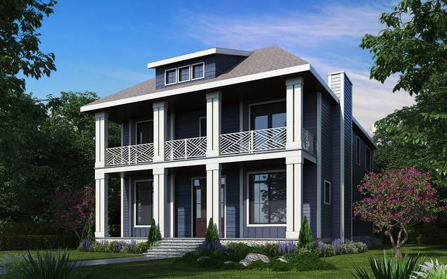 4013 Nebraska Ave, Nashville, TN 37209 (MLS #RTC2185906) :: FYKES Realty Group