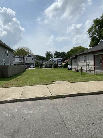 2005 9th Ave N, Nashville, TN 37208 (MLS #RTC2185909) :: The Milam Group at Fridrich & Clark Realty