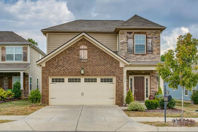 2506 Walpole Ln, Columbia, TN 38401 (MLS #RTC2185916) :: Benchmark Realty