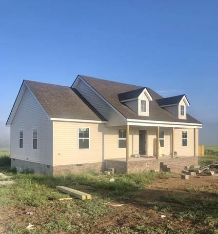 3188 Yell Rd, Cornersville, TN 37047 (MLS #RTC2185946) :: Village Real Estate