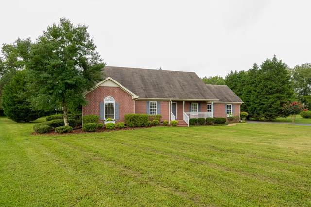 2372 Westgate Ct, Columbia, TN 38401 (MLS #RTC2185958) :: Village Real Estate