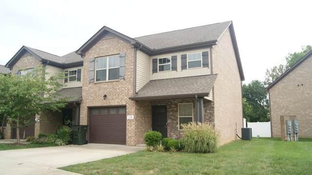 178 Saxony Way, Gallatin, TN 37066 (MLS #RTC2185968) :: The Helton Real Estate Group
