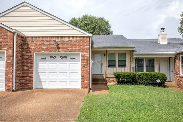 330 Hickory Hill Dr, Hendersonville, TN 37075 (MLS #RTC2186050) :: Village Real Estate