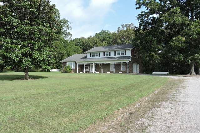 525 Taylor Rd, Manchester, TN 37355 (MLS #RTC2186061) :: Village Real Estate