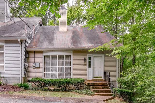 516 Stacy Square Ter #516, Nashville, TN 37221 (MLS #RTC2186086) :: Ashley Claire Real Estate - Benchmark Realty