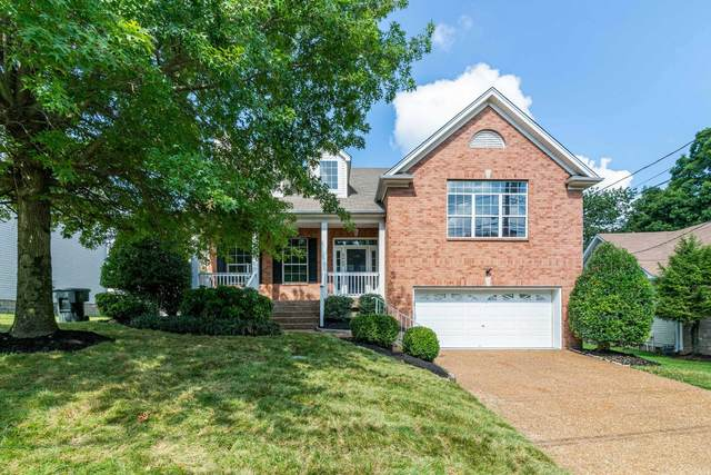 2405 Evanfield Ct, Antioch, TN 37013 (MLS #RTC2186093) :: RE/MAX Homes And Estates