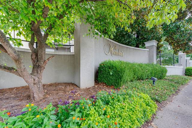 3818 W End Ave #312, Nashville, TN 37205 (MLS #RTC2186137) :: FYKES Realty Group