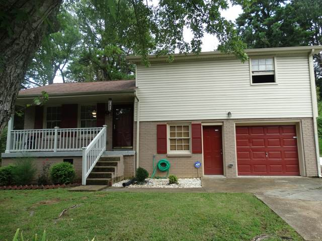 4918 Cimarron Way, Antioch, TN 37013 (MLS #RTC2186148) :: Village Real Estate