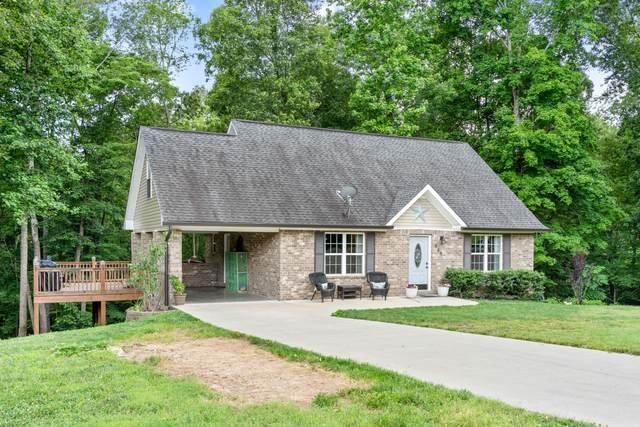 988 Steel Springs Rd, Clarksville, TN 37040 (MLS #RTC2186184) :: Kimberly Harris Homes