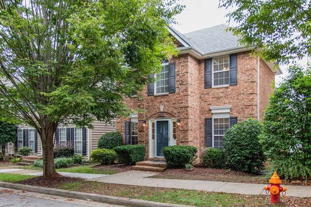 7627 Leveson Way, Nashville, TN 37211 (MLS #RTC2186185) :: Exit Realty Music City