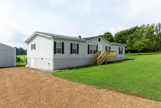 5301 Youngville Rd, Springfield, TN 37172 (MLS #RTC2186222) :: Village Real Estate