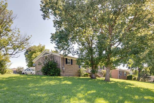 540 Forest St, Lewisburg, TN 37091 (MLS #RTC2186266) :: Village Real Estate